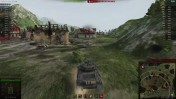 "World of Tanks - подставные бои! wg забанили 4556 игроков в ""танковых асах"""