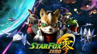 Свежий трейлер и дата релиза Star Fox Zero