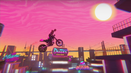 Оценки Trials of the Blood Dragon
