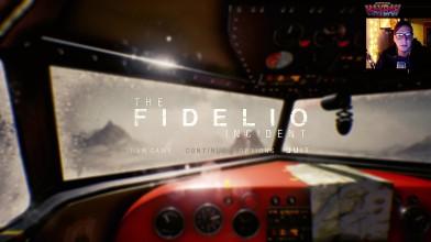 The Fidelio Incident #1 - Между нами тает лёд