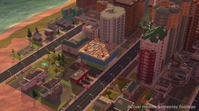 """SimCity BuildIt """"Геймплейный трейлер"""""""