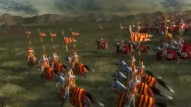 XIII Век: Слава или смерть