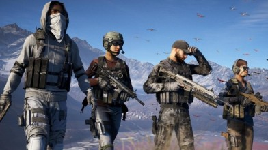 В Ghost Recon Wildlands появится новый PvE режим