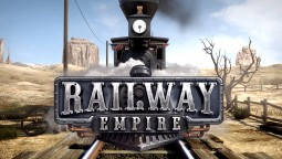Трейлер Railway Empire для PS4