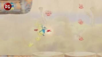 Видеообзор - Rayman Origins