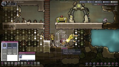 OXYGEN NOT INCLUDED | Моя игра года
