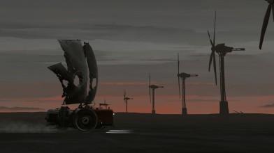 FAR: Lone Sails - самая одинокая планета. Рецензия