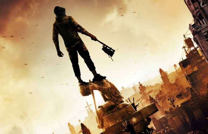 Главный герой Dying Light 2