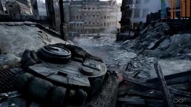 Battlefield V - DXR vs RTX 2060: Трассировка лучей в 1080p и 60fps действительно возможна?