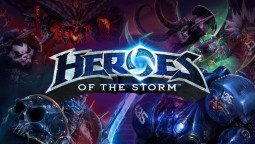 Heroes of the Storm исполнилось три года