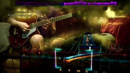 "Rocksmith Remastered - DLC - Guitar - Pearl Jam ""Even Flow"""