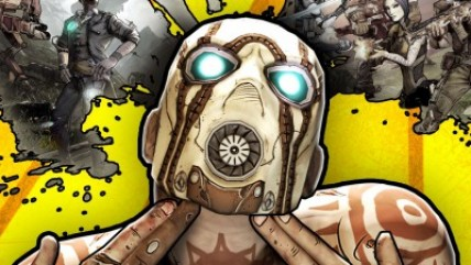 "Borderlands 2 ""переедет"" на Nvidia Shield Android TV и Shield Tablet"
