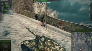 ��� ������ � World of Tanks? : ������ ������� ������ - T110E5