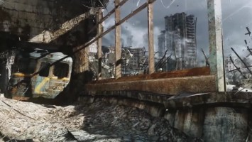 Анонс стрима Metro Redux: хорошо забытое старое!