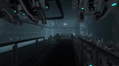 За гранью зримого Portal 2...