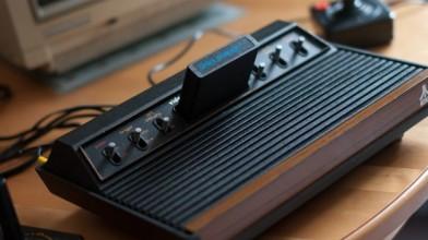 Геймер встроил в Minecraft эмулятор Atari 2600 и установил мировой рекорд