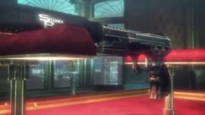 "Hitman Absolution ""Deus Ex DLC Trailer """