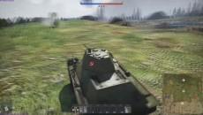 """War Thunder """"Покатушки на новых танках Т-126СП и Т-28Э (обзор в виде LetsPlay)"""""""