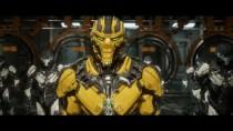 Релизный трейлер к выходу Mortal Kombat 11