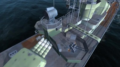 World of Warships Blitz - Ise и новые японские эсминцы