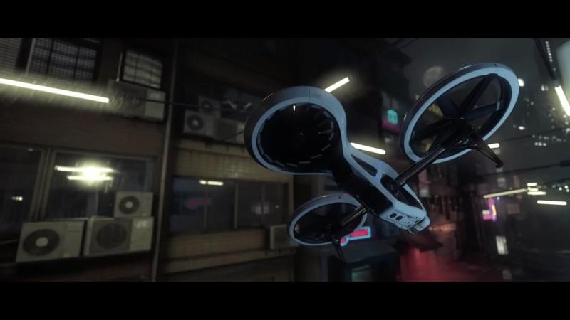 Движок CryEngine 5.5 способен на трассировку лучей без GeForce RTX