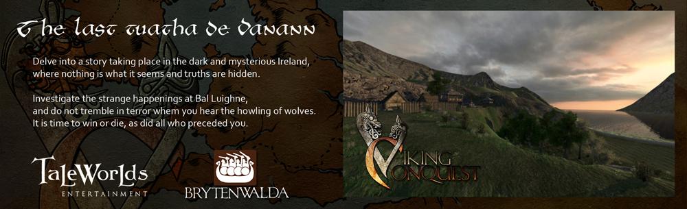 viking conquest: reforged edition завоевание викингов: переиздание