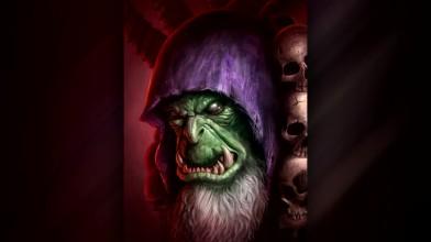 Спонтанный Лор: История Warcraft. Гул'дан | Gul'dan
