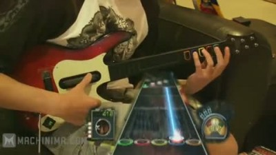 "Guitar Hero: Exorcism ""100% by Guitar Hero Phenom"""
