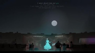 Kentucky Route Zero - Act III - Too Late to Love You (in-game version) (песня из игры)