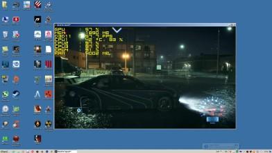 Тест Need for Speed 2015 запуск на среднем ПК (6 ядер, 12 ОЗУ, Radeon HD 7870 2 Гб)