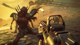 Rage 2 стала первой игрой с поддержкой технологии AMD FidelityFX