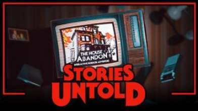 Началась бесплатная раздача Stories Untold в EGS