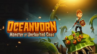 Oceanhorn: Monster of Uncharted Seas выйдет на РС 17 марта