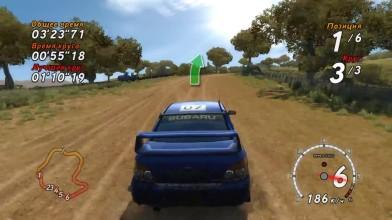 Верните мне мой 2007!! Sega Rally Revo
