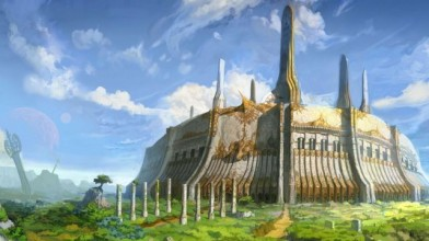 Текстуры в The Elder Scrolls IV: Oblivion улучшили с помощью искусственного интеллекта