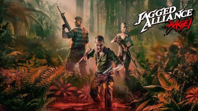 Оценки Jagged Alliance: Rage!
