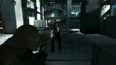 "Tom Clancy's Ghost Recon Online: ""Assault Class"""