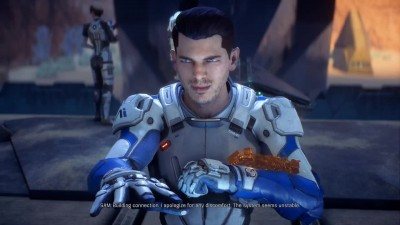 Mass Effect: Andromeda - в двух словах