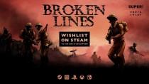 Новый музыкальный трейлер Broken Lines