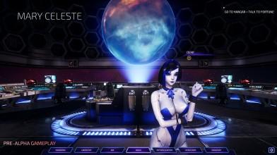 """""""Mass Effect про порно"""" Subverse вошла в двадцатку самых популярных видеоигр в истории Kickstarter"""