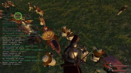 скачать мод на Mount And Blade история героя спарта - фото 10