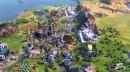 Новый ролик Civilization VI: Gathering Storm посвящен геймплейным особенностям