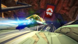 WipEout: Omega Collection ушла в печать