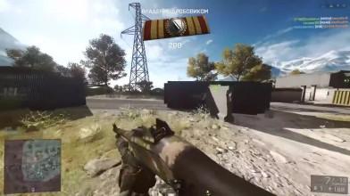 M1014 | Оружие со Дна? | Battlefield 4