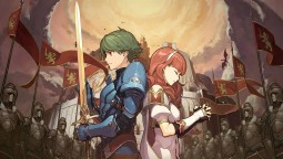 Оценки Fire Emblem Echoes: Shadows of Valentia