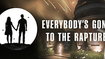 Everybody's Gone to the Rapture выйдет в Steam
