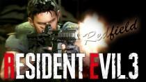 Теперь вы можете заменить Карлоса в Resident Evil 3 Remake Крисом Редфилдом