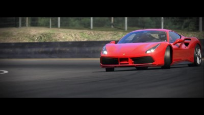 "Assetto Corsa ""Engineered to Perfection"""