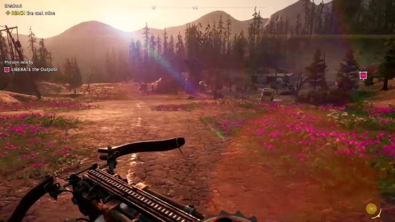 7 новых прикольных вещей в Far Cry: New Dawn