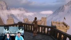 """Dragon Age: Inquisition """"запись стрима от 20.10.2014 часть 1"""""""